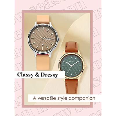 Shop Leather Strap Watches
