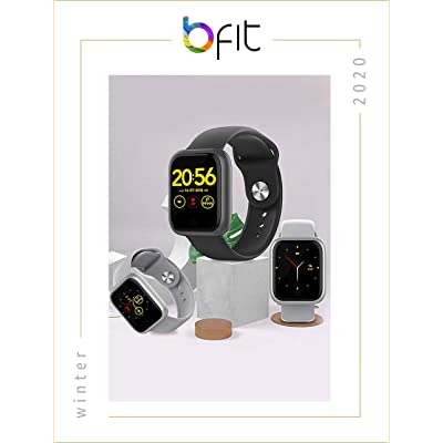 New Launch | Fashion Smartwatches