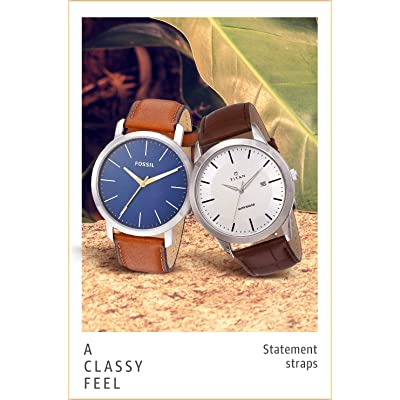 Shop Textured Leather Straps