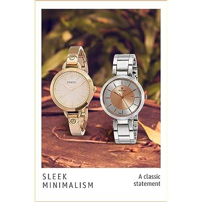 Shop Minimalistic Watches