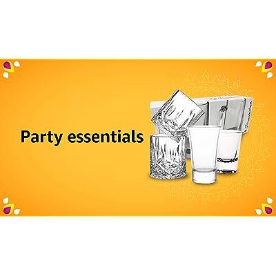 Starting ₹99 | Glasses, Popcorn makers & more
