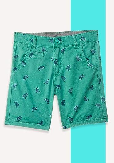 Boys' shorts & joggers
