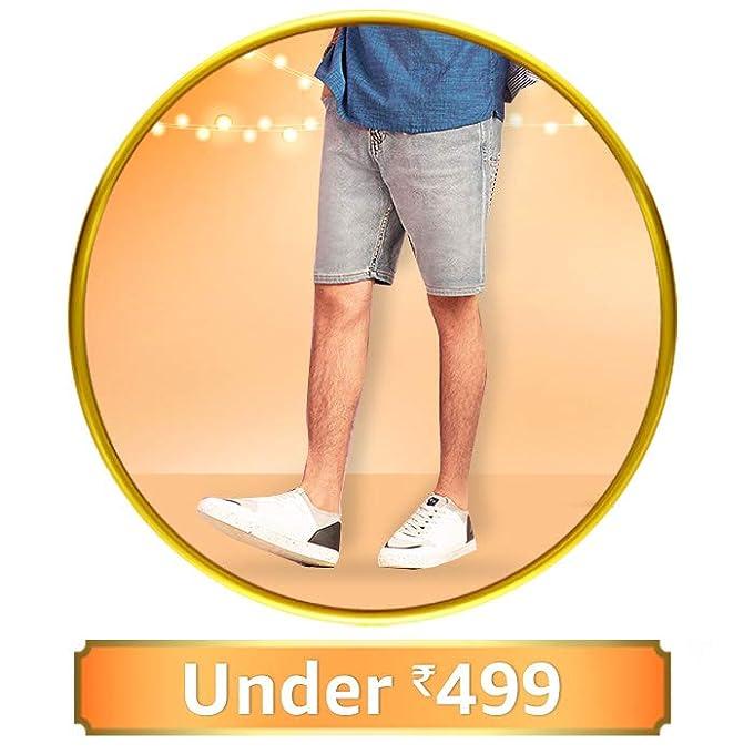 Joggers & shorts