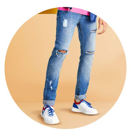 Jeans | Under ₹599
