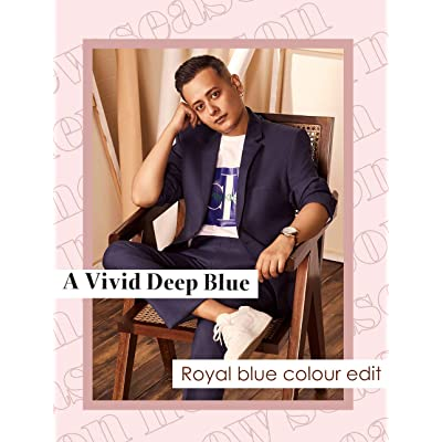 Shop products in royal blue