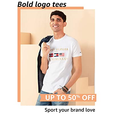 Shop men's trending tees