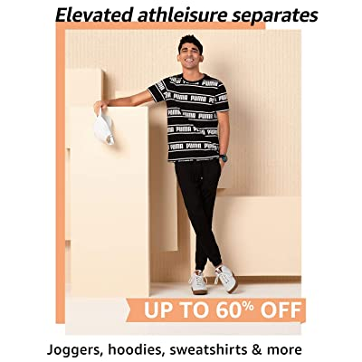 Shop men's athleisure