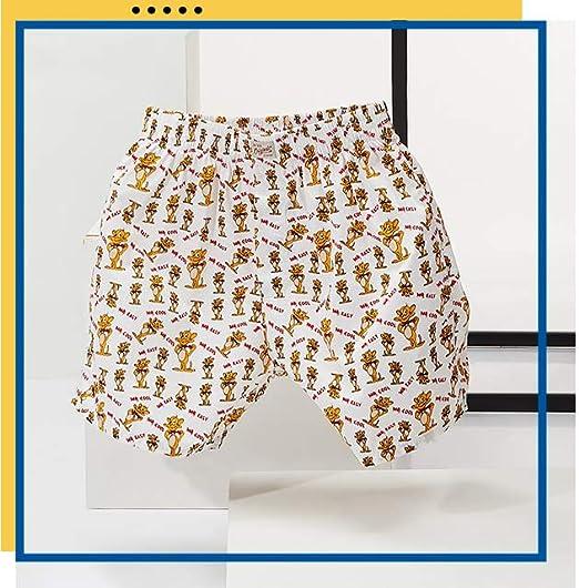 Lounge shorts & pyjamas
