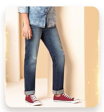 Jeans | Under ₹599