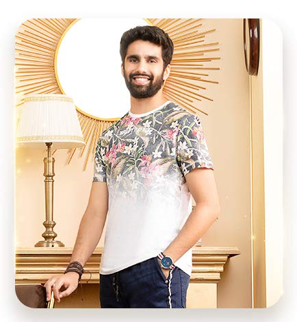 T-shirts & polos| Under ₹249