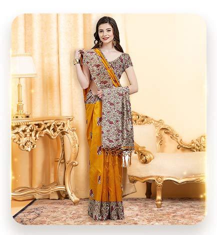 Saree | Under ₹499