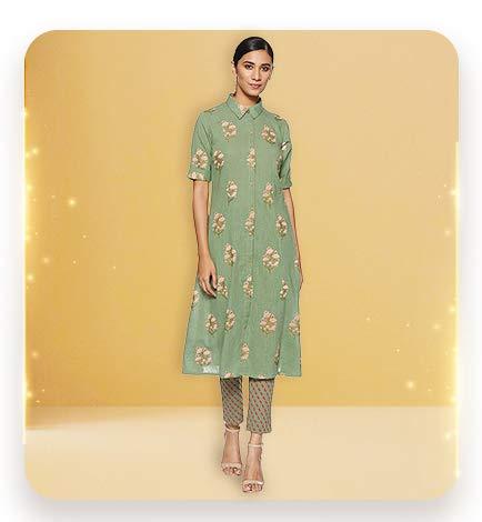 Salwar suits | Starting ₹599