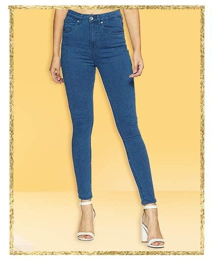 Jeans & jeggings | Under ₹599