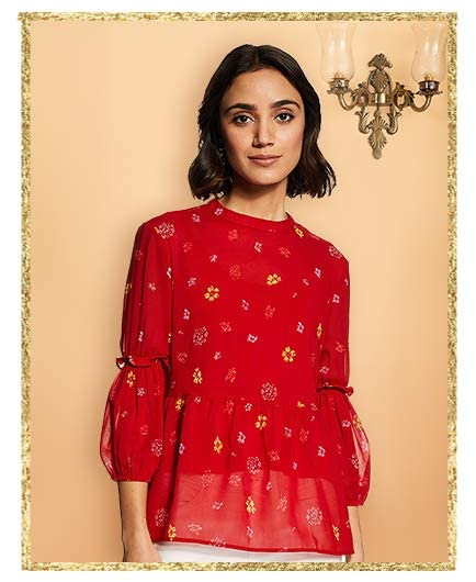 Tops & t-shirts | Under ₹499
