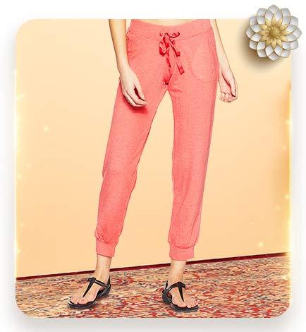 Pyjamas & Lounge pants