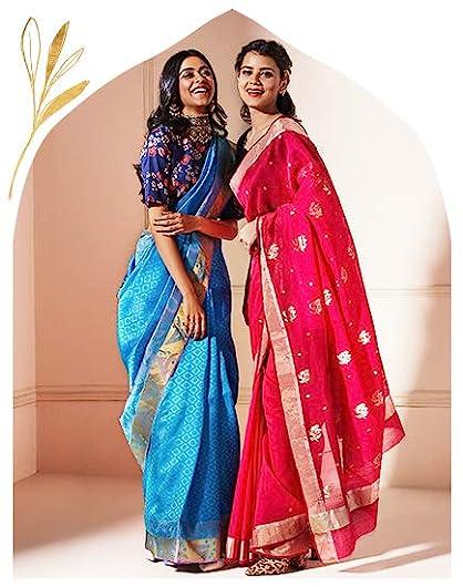 Ethnic Wear : Sarees