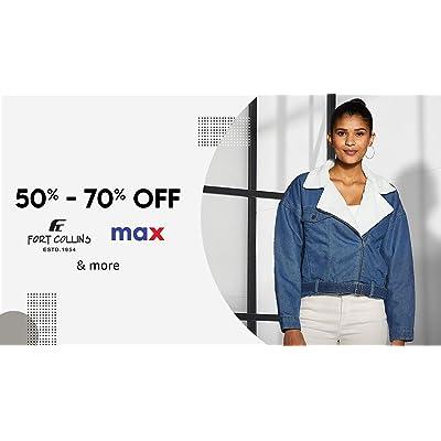 Shop winter wear
