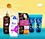 Hair care from top brands