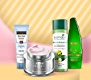 Skin care from top brands