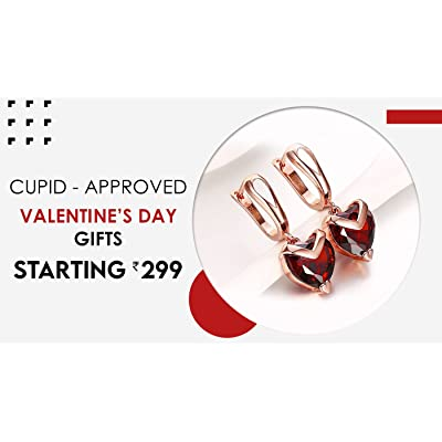 Shop for Valentine's day gifts