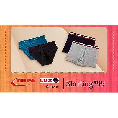 Briefs & trunks