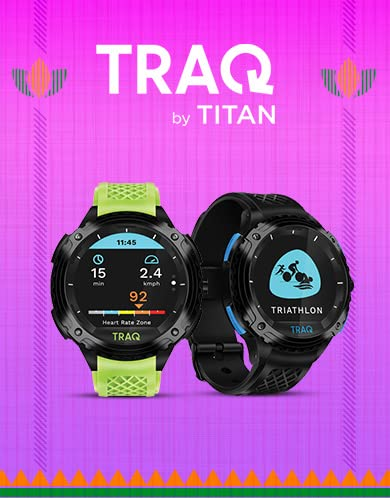 Workout Trackers | Starts ₹3,999