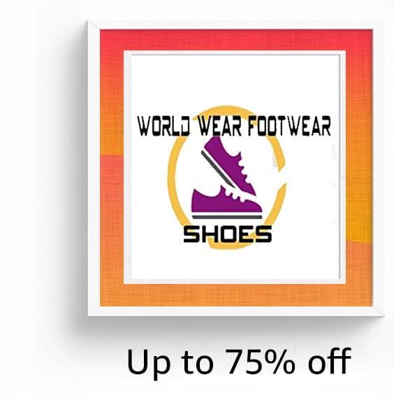 Worldwear Footwear