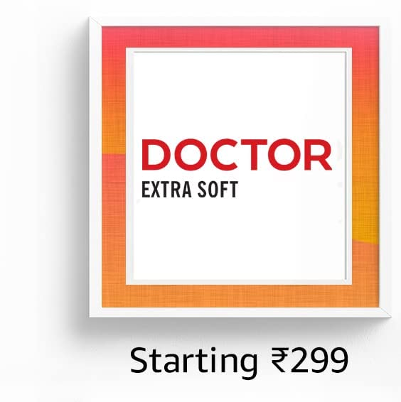 DOCTOR EXTRA SOFT