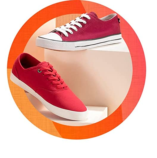 Casual shoes & sneakers
