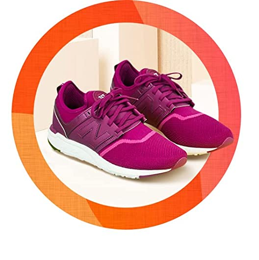 Running & sports shoes