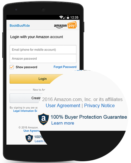 Amazon A To Z Buyer Protection