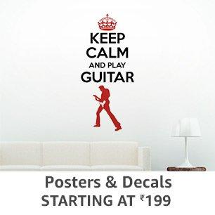 Poster deals