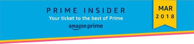 Prime Insider