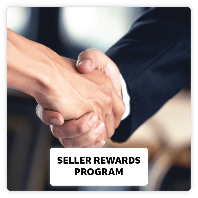 Seller Reward Program