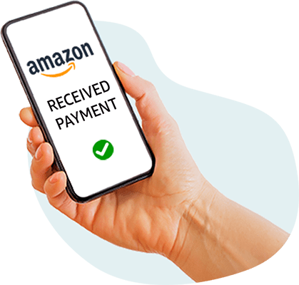 Get paid for your sales on Amazon.in for every 7 days