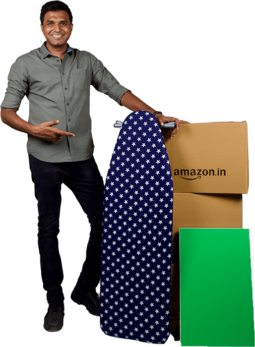 Grow your business on Amazon