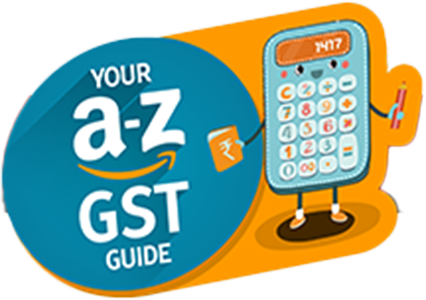 GST Compliance checklist to sell on Amazon