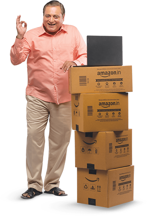 Amazon Easy Ship