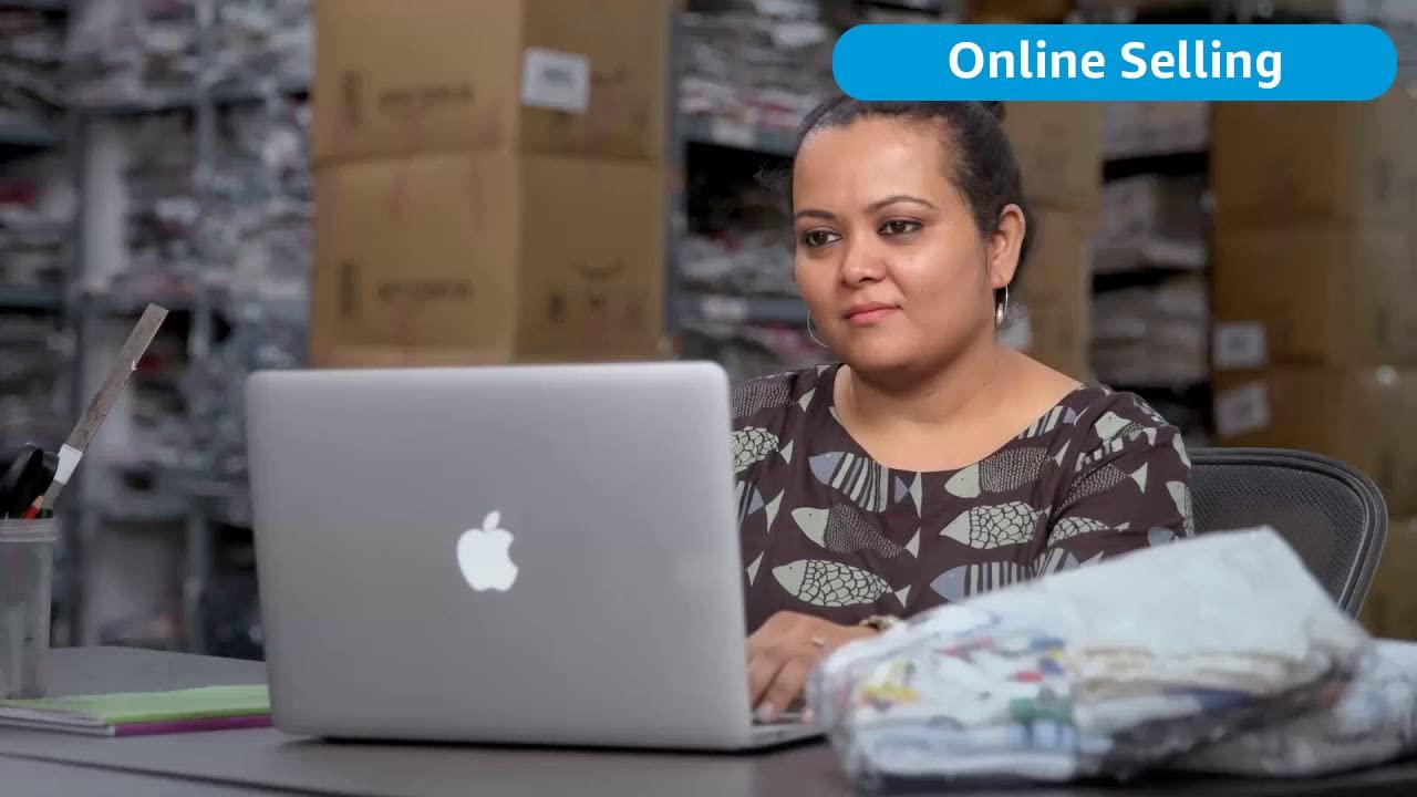 Amazon Seller success stories