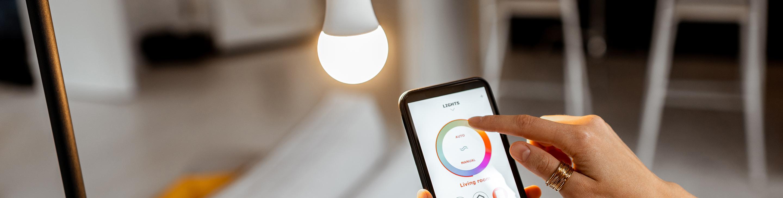 Iluminação inteligente