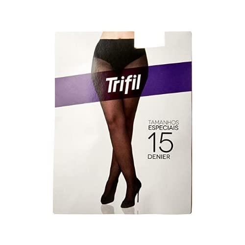 Trifil Meia-Calça Fio 15