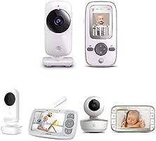 Descontos em Babás Eletrônicas Motorola