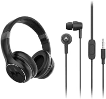 Até 30% OFF em Fones de Ouvido Motorola