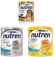 Até 35% off em Suplementos Alimentares Nutren