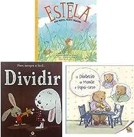 Livros para os pequenos sobre emoções e sentimentos