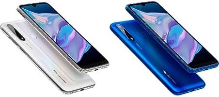 Smartphone Positivo Q20, 4Gb Ram, 128Gb