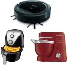 Oferta em Eletroportáteis Mondial Casa e Cozinha