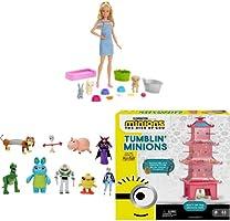 Ofertas em Brinquedos Mattel