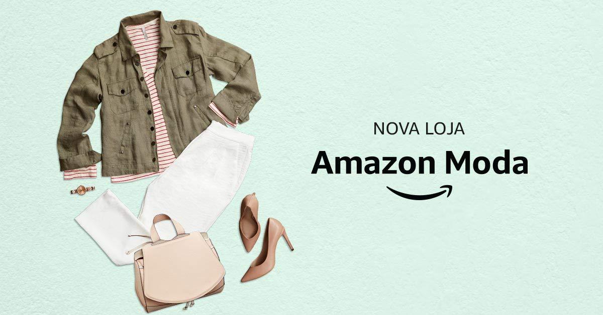 eddf2afaf Moda Feminina na Amazon Brasil
