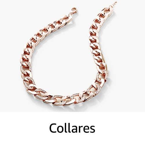 Anuncia Collares y vende en Amazon